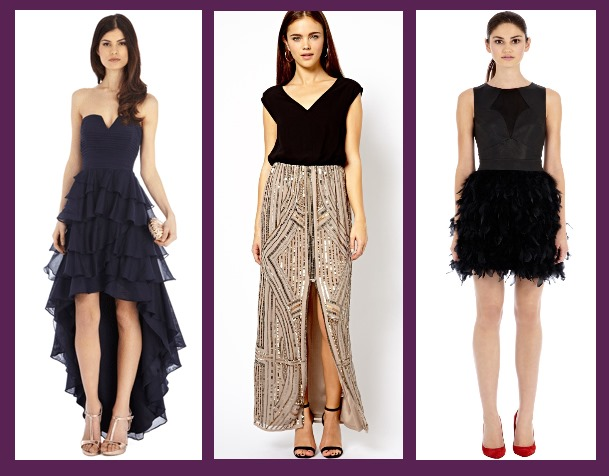 139f15909a Susie Styles How To Find a Party Dress to Suit Your Shape Ravishing  Rectangle